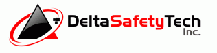 Delta Safety Tech Logo